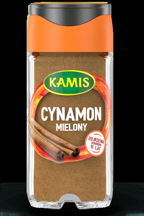 cynamon-mielony