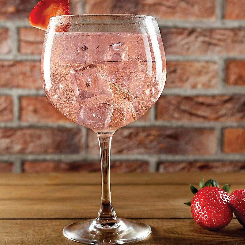 Gin Tonic Speziato