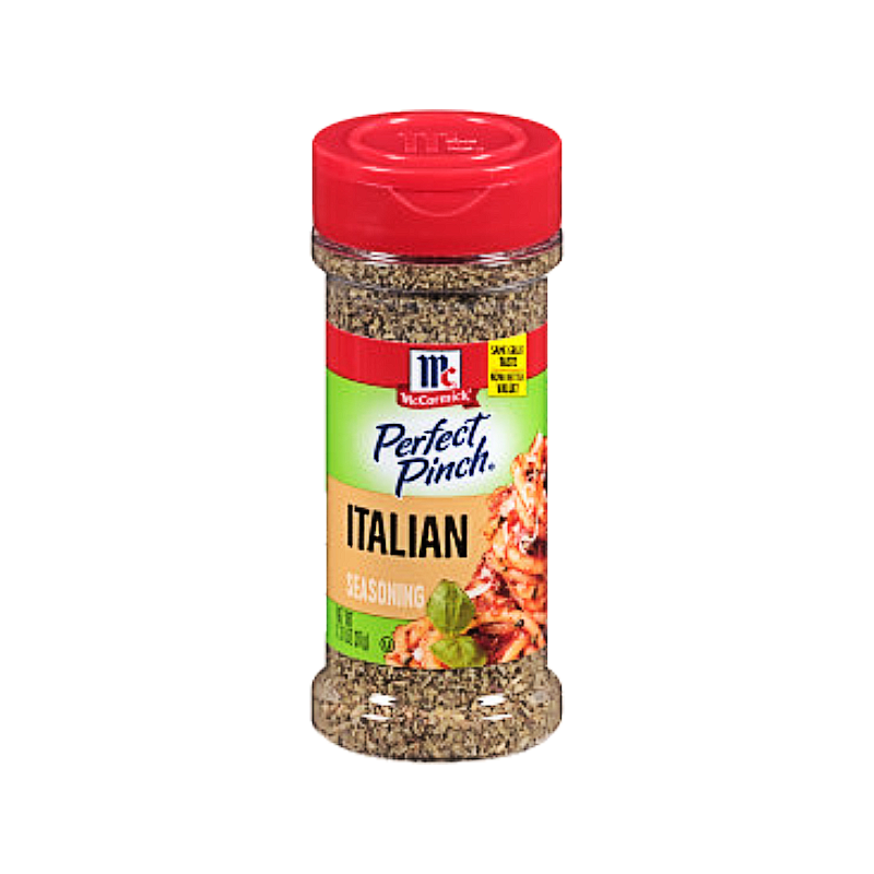 McCormick® Perfect Pinch® Italian Seasoning