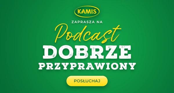 kamis podcast