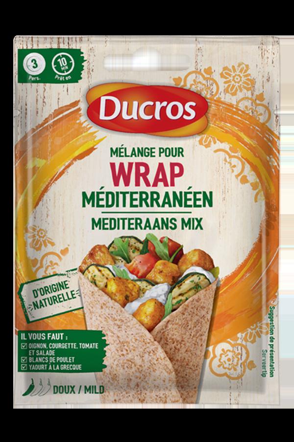 wrap-mediterraneen