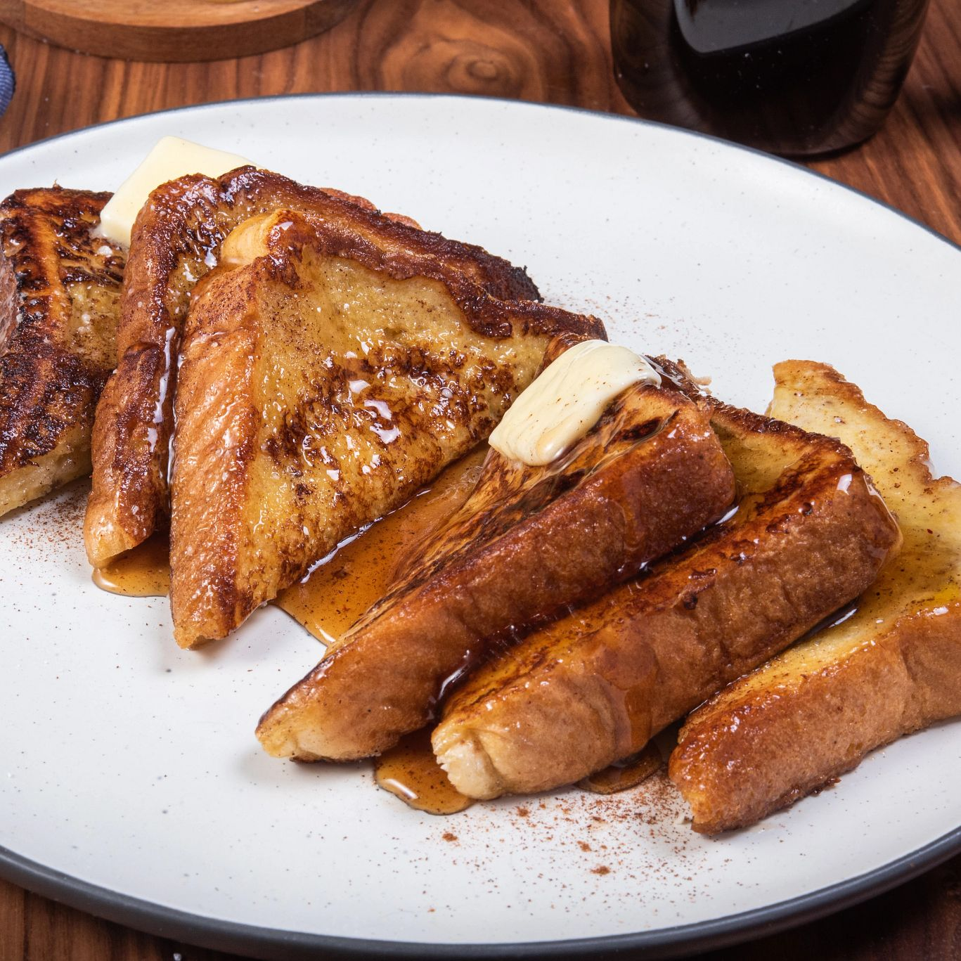 IHOP Sweet and Spicy French Toast
